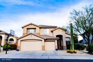 7849 E Tailspin Lane, Scottsdale, AZ 85255