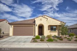 26172 W ROSEMONTE Drive, Buckeye, AZ 85396