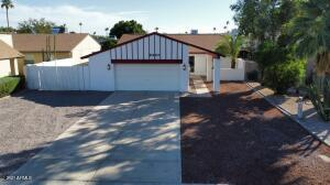5327 W MOUNTAIN VIEW Road, Glendale, AZ 85302