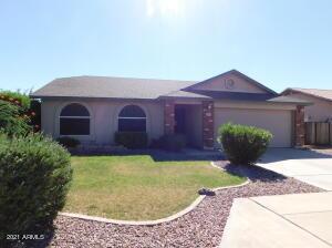 4387 E MEADOW WEST Lane, San Tan Valley, AZ 85140