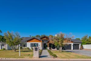 3826 E COOLIDGE Street, Phoenix, AZ 85018