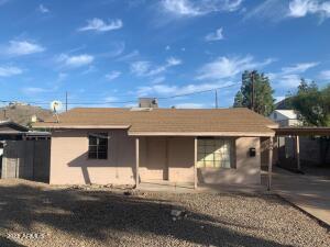 406 W Sunnyslope Lane, Phoenix, AZ 85021
