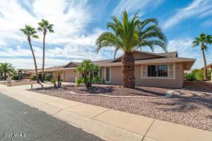 18014 N 129TH Avenue, Sun City West, AZ 85375