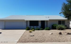 18006 N 134th Avenue, Sun City West, AZ 85375
