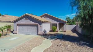 207 N TIAGO Drive, Gilbert, AZ 85233