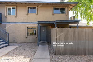 286 W PALOMINO Drive, 102, Chandler, AZ 85225