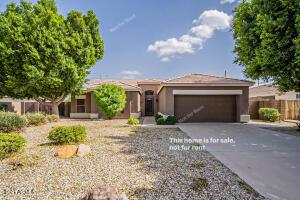 815 N WINTHROP Circle, Mesa, AZ 85213