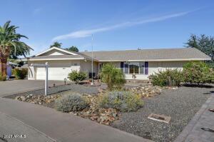 14214 N McPhee Drive, Sun City, AZ 85351