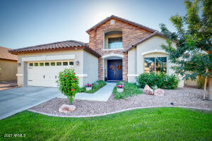3405 E ARIS Drive, Gilbert, AZ 85298