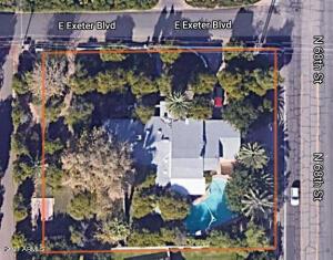 6737 E EXETER Boulevard, Scottsdale, AZ 85251