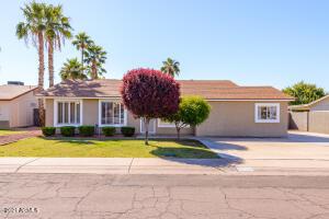 2737 E MICHELLE Drive, Phoenix, AZ 85032