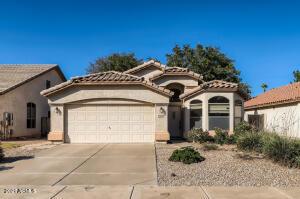 554 E CATHY Drive, Gilbert, AZ 85296