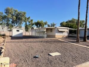 7302 E ABILENE Avenue, Mesa, AZ 85208