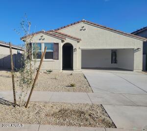 17816 W DALEY Lane, Surprise, AZ 85387
