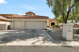 25111 S RANGEWOOD Drive, Sun Lakes, AZ 85248