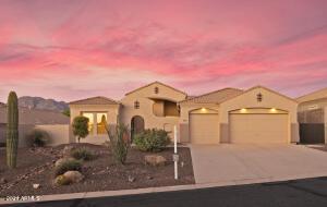 4305 S TECOMA Trail, Gold Canyon, AZ 85118