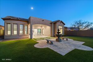 2262 N ESTATES Circle, Mesa, AZ 85207