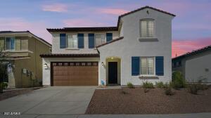 20966 W BERKELEY Road, Buckeye, AZ 85396