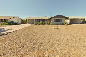 12020 N 103RD Avenue, Sun City, AZ 85351