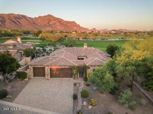 2947 S PROSPECTOR Circle, Gold Canyon, AZ 85118