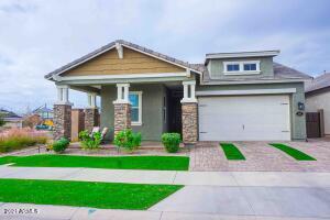 2720 S CHATSWORTH, Mesa, AZ 85209