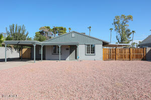 5149 N 20TH Avenue, Phoenix, AZ 85015