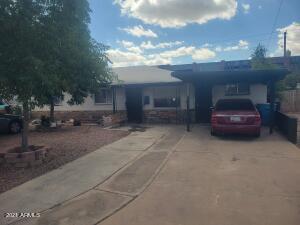 2823 W MARSHALL Avenue, Phoenix, AZ 85017