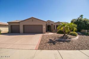 18747 N SUNSITES Drive, Surprise, AZ 85387