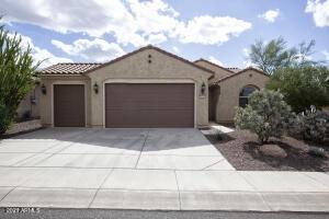 26543 W POTTER Drive, Buckeye, AZ 85396