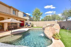 42731 N 43RD Drive, New River, AZ 85087