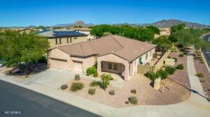 42605 N 46TH Drive, New River, AZ 85087