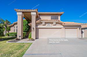 1426 W TARA Drive, Gilbert, AZ 85233