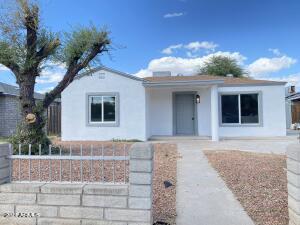 2144 W LEWIS Avenue, Phoenix, AZ 85009