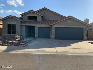 6833 W LINDA Lane, Chandler, AZ 85226