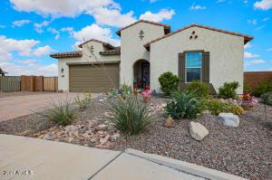 4923 N 185TH Lane, Goodyear, AZ 85395