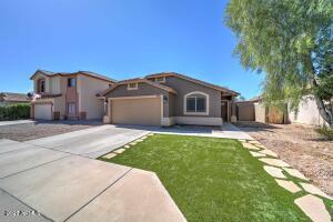 510 N 105TH Place, Mesa, AZ 85207