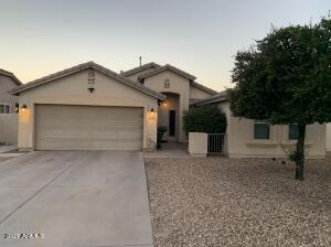 10874 W DAVIS Lane, Avondale, AZ 85323