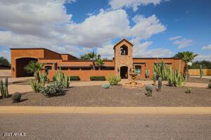 6126 E PERSHING Avenue, Scottsdale, AZ 85254