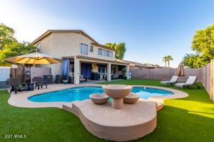 2015 S 159TH Avenue, Goodyear, AZ 85338