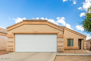 13005 N 127TH Lane, El Mirage, AZ 85335