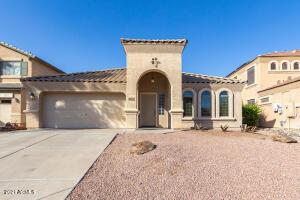 16076 W WILLIAMS Street, Goodyear, AZ 85338