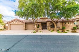 1701 S Jay Place, Chandler, AZ 85286