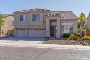 5259 W VILLAGE Drive, Glendale, AZ 85308
