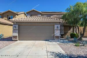 10421 N 115TH Drive, Youngtown, AZ 85363