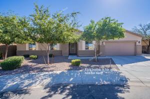 5649 W SUNLAND Avenue, Laveen, AZ 85339