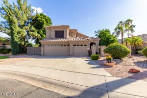 5951 W IRMA Lane, Glendale, AZ 85308