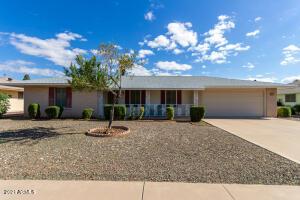 15439 N 99TH Drive, Sun City, AZ 85351