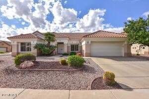 14029 W WAGON WHEEL Drive, Sun City West, AZ 85375
