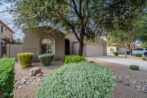 3307 E BLUEJAY Drive, Chandler, AZ 85286