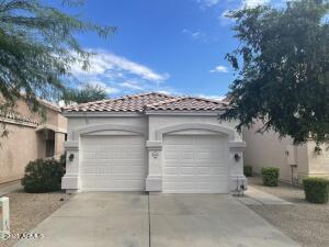 3564 W CHAMA Road, Glendale, AZ 85310